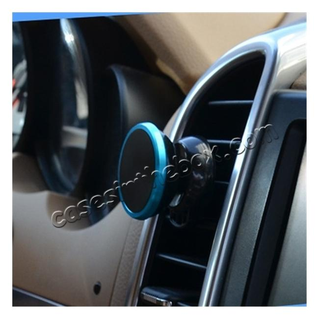 discount Universal Air Vent Magnetic Car Mount Holder