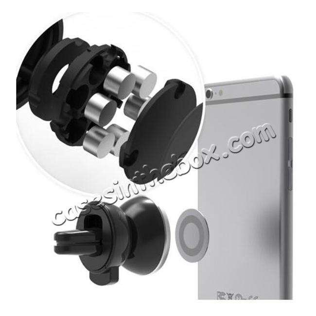 best price Universal Air Vent Magnetic Car Mount Holder