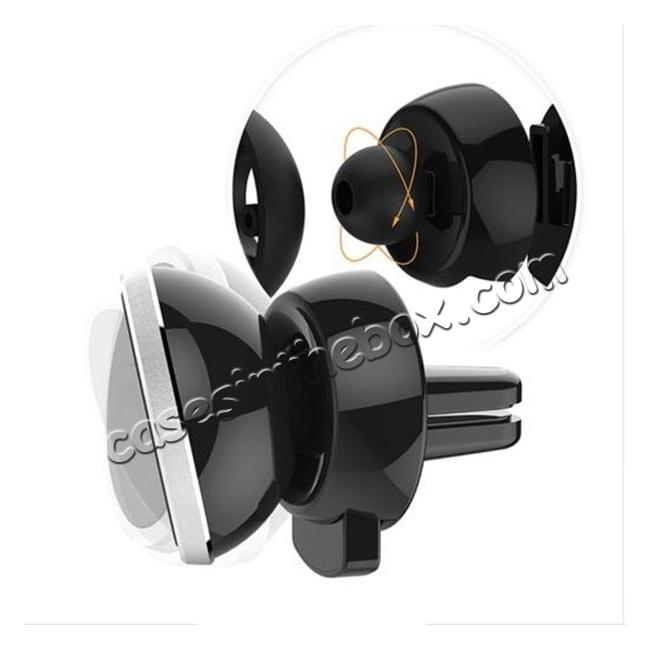 on sale Universal Air Vent Magnetic Car Mount Holder