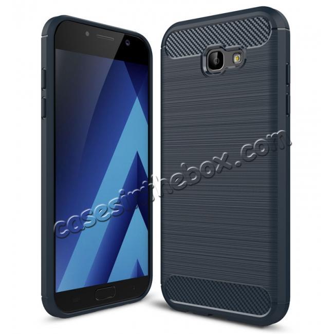 Biru Source · Case Tough Armor Carbon For Samsung Galaxy A5 2017 Series .