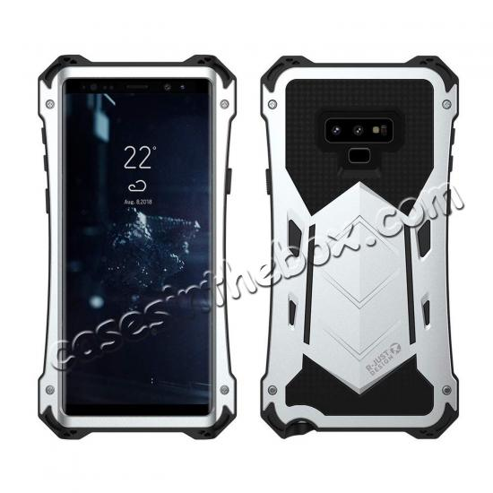 wholesale Aluminum Metal Case Cover Extreme Alloy for Samsung Galaxy Note 9