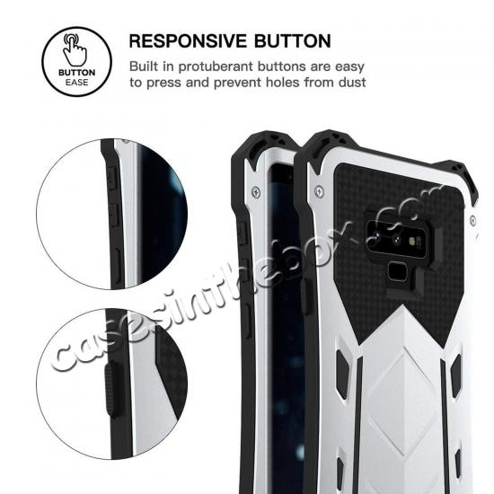 discount Aluminum Metal Case Cover Extreme Alloy for Samsung Galaxy Note 9