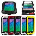 Waterproof Shockproof Aluminum Gorilla Metal Case Cover For Samsung Galaxy Alpha G850