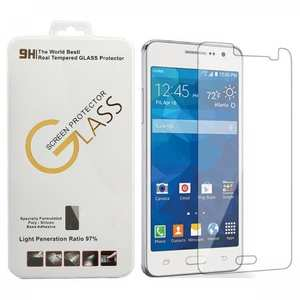 US$ 6.98, Anti-Scratch HD Clear Tempered Glass Screen Protector For Samsung Galaxy Grand Prime G530