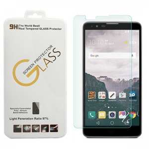 9H Hardness Anti-Scratch Tempered Glass Screen Protector for LG Stylo 2 Plus / MS550 / Stylus 2 Plus