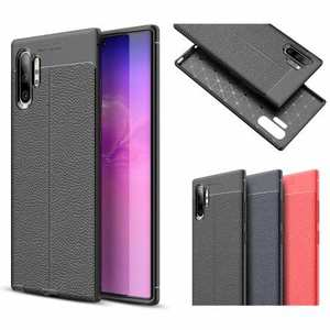 Slim Soft TPU Back Case for Samsung Galaxy Note 10+