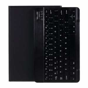 For Samsung Galaxy Tab S6 10.5 SM-T860 T865 Keyboard Case Slim Stand Cover Black