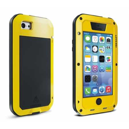 waterproof iphone 5c case rugged shockproof waterproof protective metal for 16461