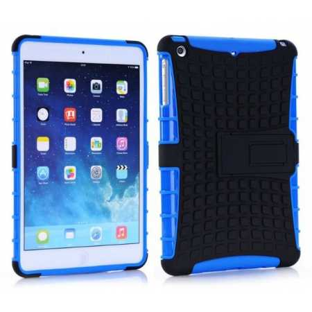 Shockproof Military Duty Hybrid Hard Case Cover for iPad Mini 2 3 4 5 Retina
