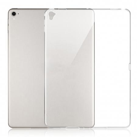 Ultra-thin Transparent Clear Soft TPU Gel Back Case Cover for iPad Pro 9.7inch