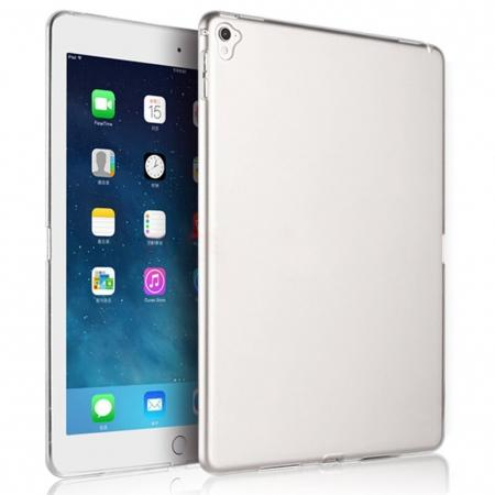 separation shoes de83b 6a782 Ultra-thin Transparent Clear Soft TPU Gel Back Case Cover for iPad Pro  9.7inch