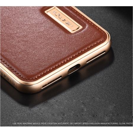 iphone 7 plus genuine leather case