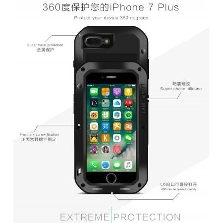 iphone xs dust proof case