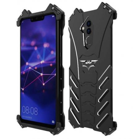 Shockproof Anti-Drop Aluminum Metal Shockproof Case for Huawei Mate 20 Lite