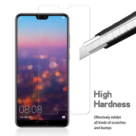For Huawei Mate 20 Lite Premium Tempered Glass Screen Protector