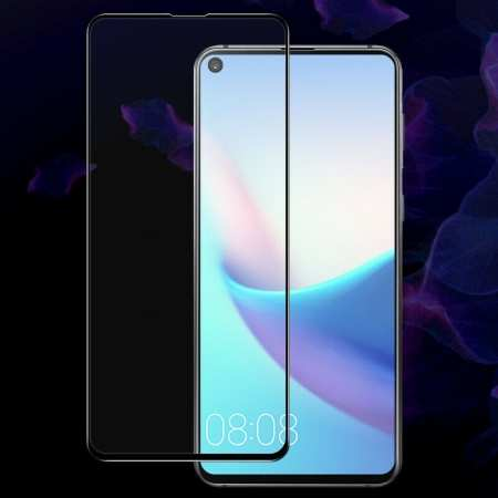 For Nokia 6.2 / Nokia X71 9H Full Coverage Pro 9H +Tempered Glass Screen Film