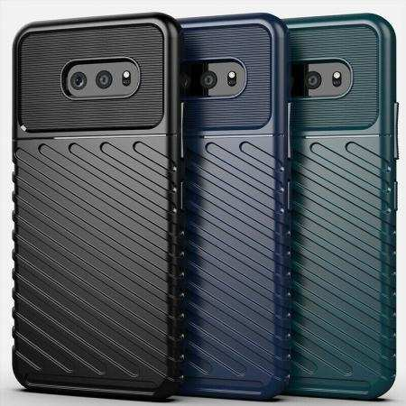 For LG V60 5G G8X G8 V50 ThinQ Case Soft Rugged Shockproof Cover