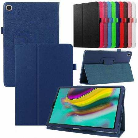 For Samsung Galaxy Tab A 8.0 (2019) SMT-T290/T295 Leather Filp Case Stand Cover