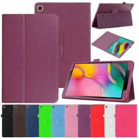 For Samsung Galaxy Tab A7 10.4 T500 T505 Leather Filp Case Stand Cover