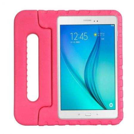 For Samsung Galaxy Tab A 8.0 2019 T290 T295 Shockproof Case Cover Stand