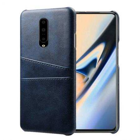For OnePlus 7T 7 Pro 6T 6 Leather Card Pocket Wallet Case Back Cover