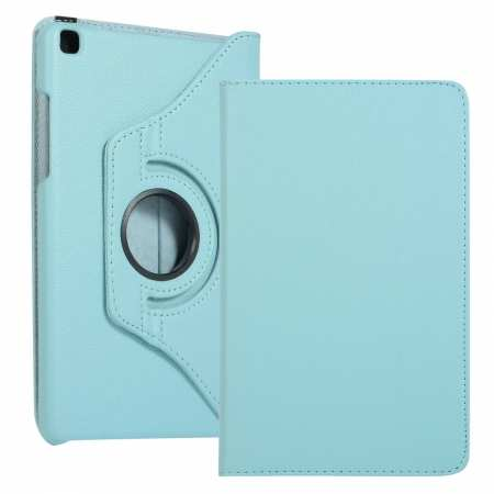 "For Samsung Galaxy Tab A7 10.4"" 2020 SM-T500 T505 Flip Case Leather 360º Rotated Stand Cover"