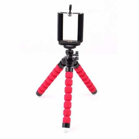 For Samsung Galaxy A71 5G UW A11 A51 A21 A01 A50 A20 A10e Mobile Phone Stand Tripod Mount Holder