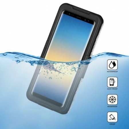For Samsung Galaxy S20 FE A71 5G UW A51 Waterproof Phone Case