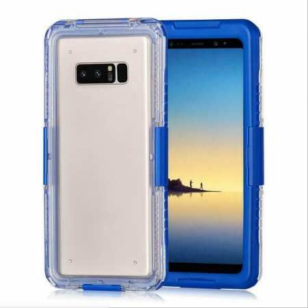 For Samsung Galaxy A71 5G UW Phone Case Note 20 Ultra 5G Waterproof Shockproof Cover