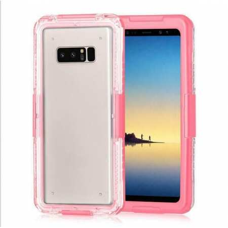For Samsung Galaxy A71 5G UW Note 20 Ultra 5G Case Waterproof Shockproof Phone Cover