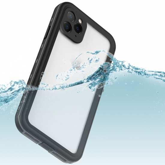 For Apple iPhone 12 Pro Max Case Waterproof Shockproof with Screen Protector