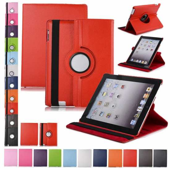 For iPad Air 4th Generation 2020 10.9 inch Case Magnetic Leather Flip Protective Stand Cover