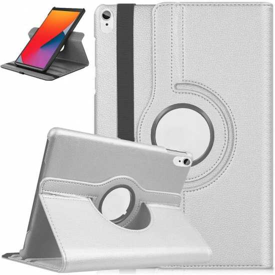 "For iPad Air 4th Generation 10.9"" 2020 Case Smart Leather Folding Stand Cover"