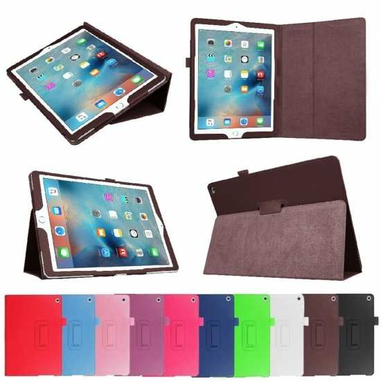 leather cases ipad air,For iPad Air 4 10.9 2020 Smart Case Magnetic Flip Stand PU Leather Cover