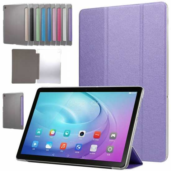 "For Samsung Galaxy Tab A7 10.4"" T500 Shockproof Smart Leather Stand Case Cover"