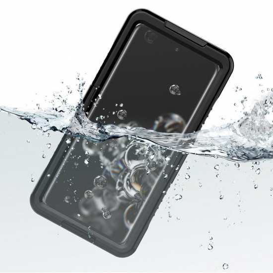 For Samsung Galaxy A32 A52 A71 5G Waterproof Case Shockproof Hard Cover