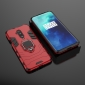 For Oneplus 7T 7 8 Pro McLaren Edition Stand Ring Holder Hard Armor Case