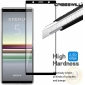 For Sony Xperia 5 FULL COVER Curved Tempered Glass Screen Protector