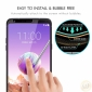 For LG Premier Pro Plus / Stylo 6 / 5 / Stylo 5 Plus / K51 Reflect 9H HD Tempered Glass Screen Protector