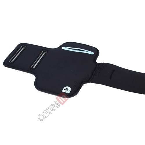 iphone5 armband,discount Sport Armband Arm Strap Cover Case Holder For iPhone 5 5S - Black