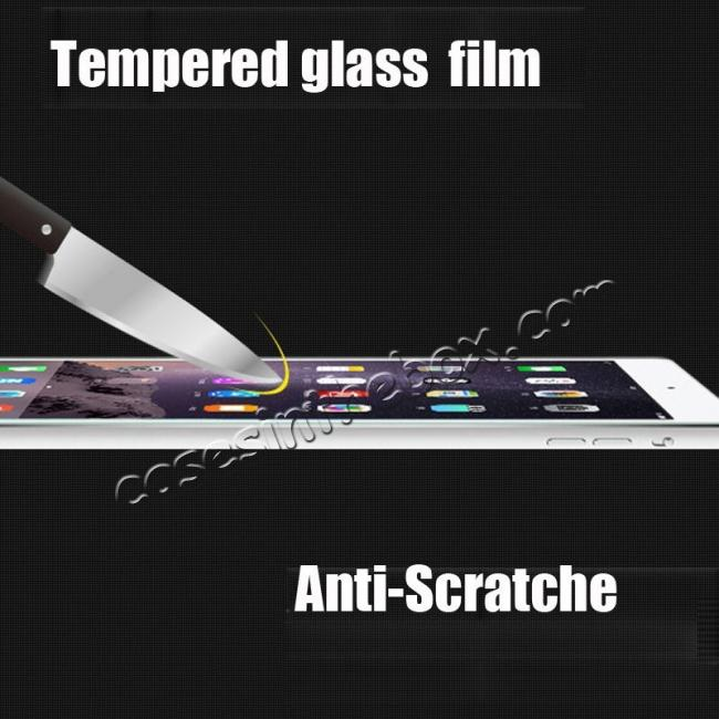 discount 9H Premium Tempered Glass Screen Guard Film for Samsung Galaxy Tab A 9.7 SM-T550