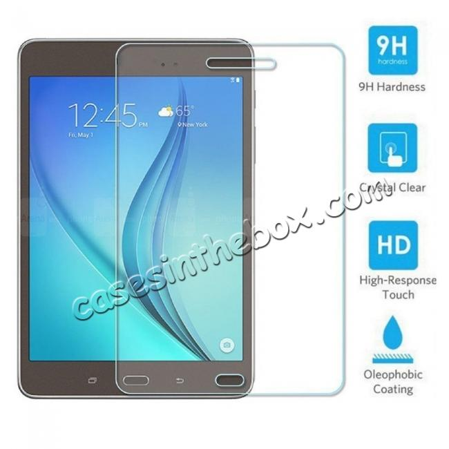 wholesale 9H Premium Tempered Glass Screen Guard Film for Samsung Galaxy Tab A 9.7 SM-T550