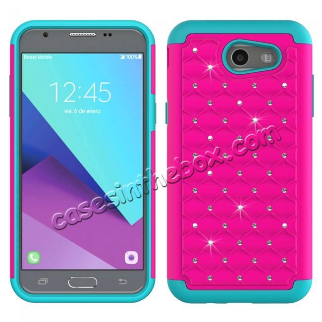 samsung galaxy j3 hard phone case