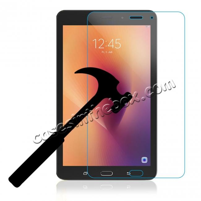 wholesale Ultra HD Clear 9H Hardness Tempered Glass Screen For Samsung Galaxy Tab A 8.0 (T380/T385)
