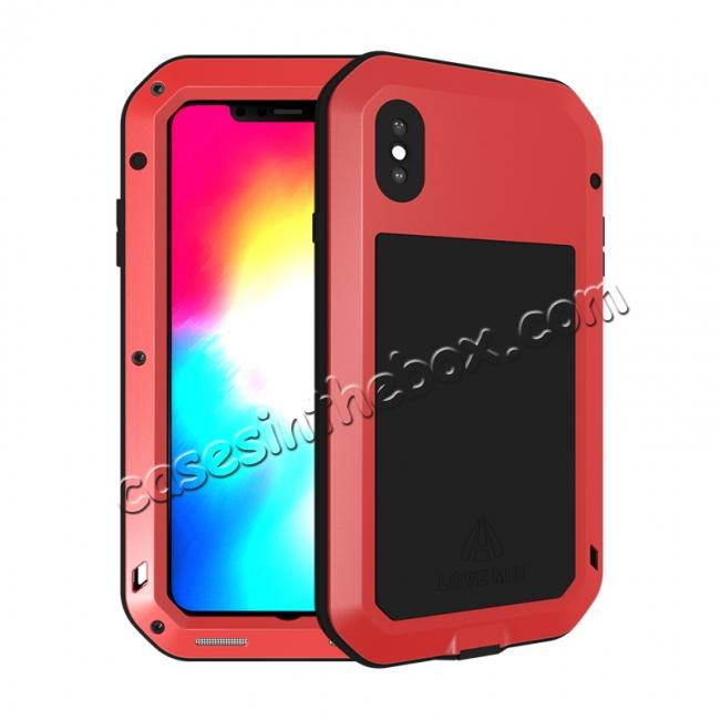 iphone xs shockproof case