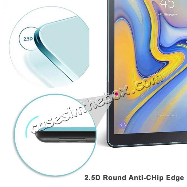 cheap Premium Tempered Glass Screen Protector For Samsung Galaxy Tab A 10.5 T590/T595