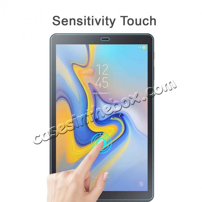top quality Premium Tempered Glass Screen Protector For Samsung Galaxy Tab A 10.5 T590/T595