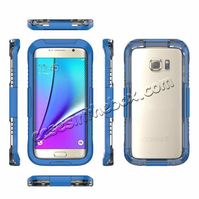 best price Waterproof Shockproof Dirtproof Hard Cover Case For Samsung Galaxy S9 Note 9 S8 Plus