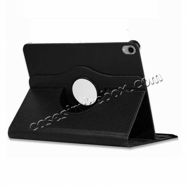 discount 360 Degrees Rotating Stand Leather Case For iPad Pro 11-inch