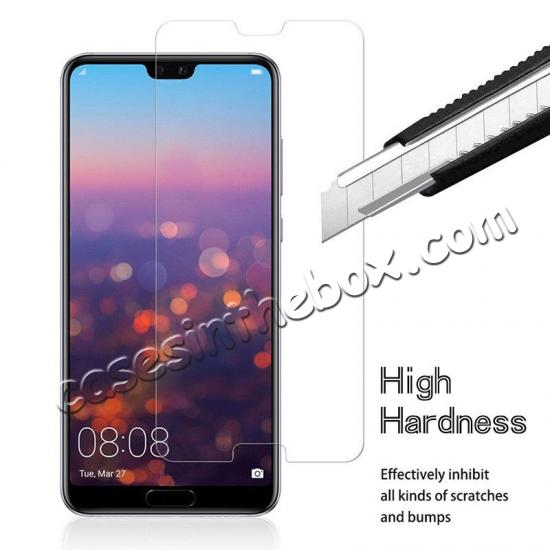 wholesale For Huawei Mate 20 Lite Premium Tempered Glass Screen Protector